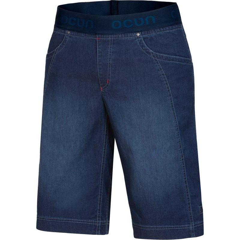 Pantaloni Ocun Mania Jeans scurti