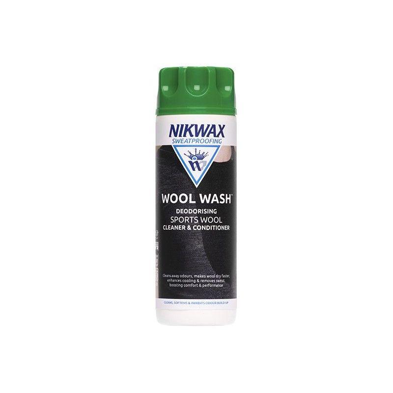 Detergent Nikwax pentru lana Wool Wash Nikwax - 1