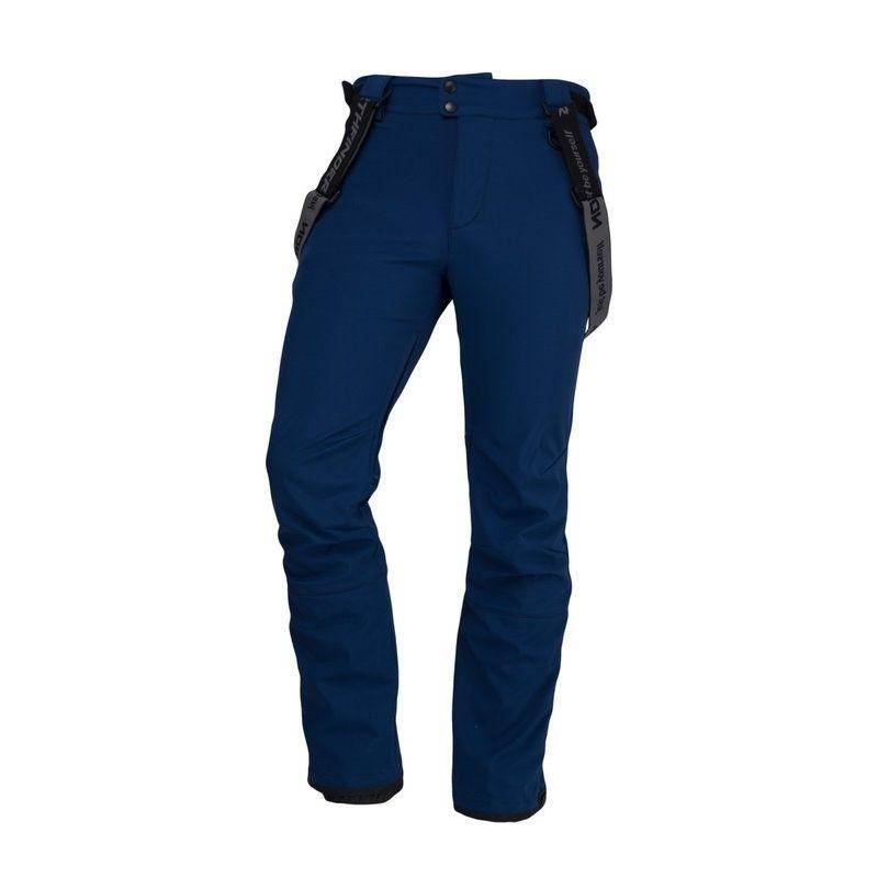 Pantaloni Northfinder Ishaan navy
