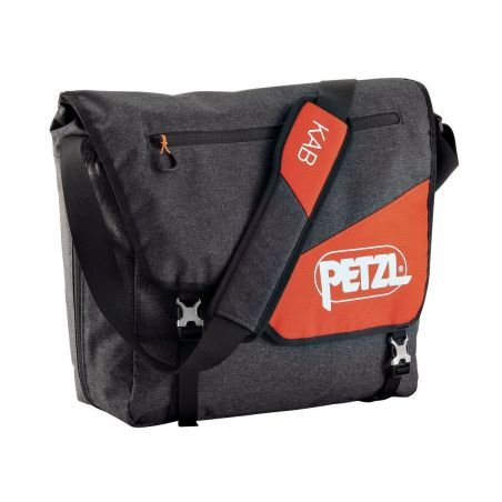 Geanta Petzl Kab pentru coarda Petzl - 1