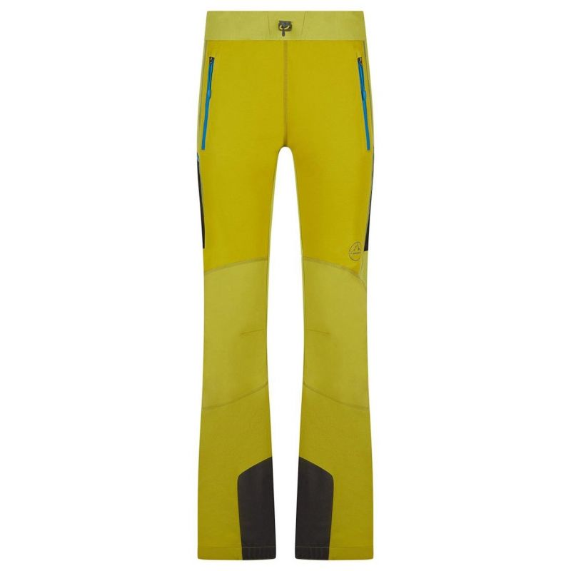 Pantaloni La Sportiva Zenit Woman La Sportiva - 2