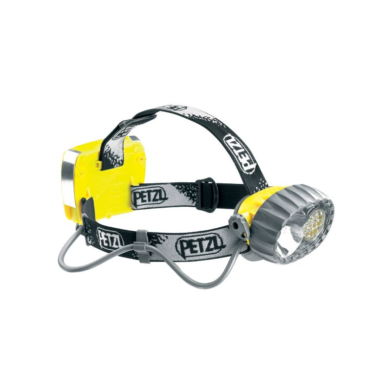 Lanterna frontala Petzl Duo Led 14 Petzl - 1