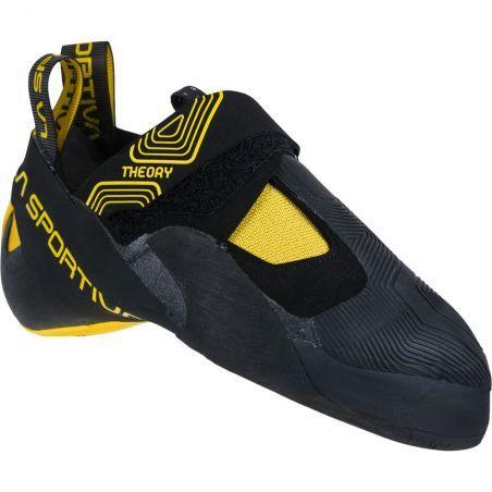 Papuci de catarare La Sportiva Theory SS2020 La Sportiva - 1