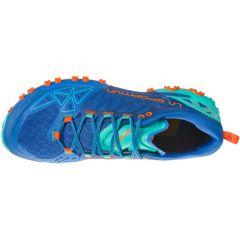 Incaltaminte alergare La Sportiva Bushido II Women SS2021 La Sportiva - 8