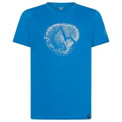 Tricou La Sportiva Cross Section SS2021 La Sportiva - 1