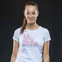 Tricou La Sportiva Pattern Woman SS2021 La Sportiva - 4