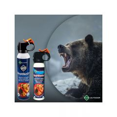 Spray Impotriva Ursilor Bearbuster For 150 ml FOR Outdoor - 3