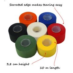 Climbing tape colorat