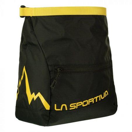 Sac de magneziu La Sportiva Boulder Chalk Bag La Sportiva - 1