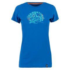 Tricou La Sportiva Hipster T-Shirt Woman La Sportiva - 1