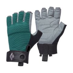 Manusi Black Diamond Crag Half-Finger Black Diamond - 1