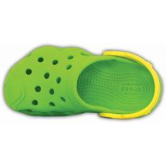 Slapi Crocs Swiftwater Clog Kids Crocs - 3