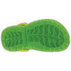 Slapi Crocs Swiftwater Clog Kids Crocs - 4