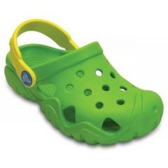 Slapi Crocs Swiftwater Clog Kids Crocs - 1
