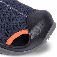 Slapi Crocs Swiftwater Mesh Deck Crocs - 7