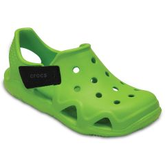 Slapi Crocs Swiftwater Wave K Copii Crocs - 1
