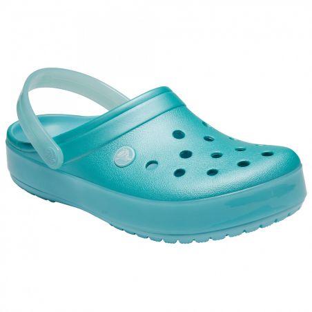 Slapi Crocs Crocband Ice Pop Clog Crocs - 1