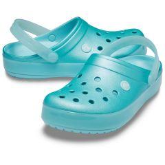 Slapi Crocs Crocband Ice Pop Clog Crocs - 2