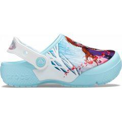Slapi Crocs FunLab OL Disney Frozen 2 Crocs - 3