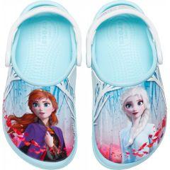 Slapi Crocs FunLab OL Disney Frozen 2 Crocs - 2
