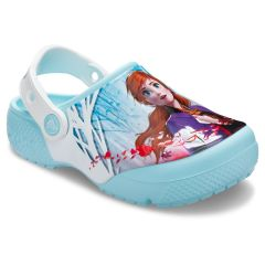 Slapi Crocs FunLab OL Disney Frozen 2 Crocs - 1