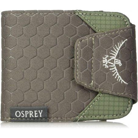 Portmoneu Osprey QuickLock RFID Wallet Osprey - 1