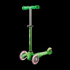 Trotineta Mini Micro Deluxe Green Micro - 1