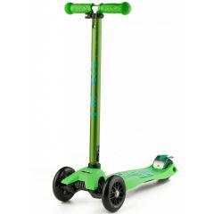 Trotineta Maxi Micro Deluxe Green Micro - 1