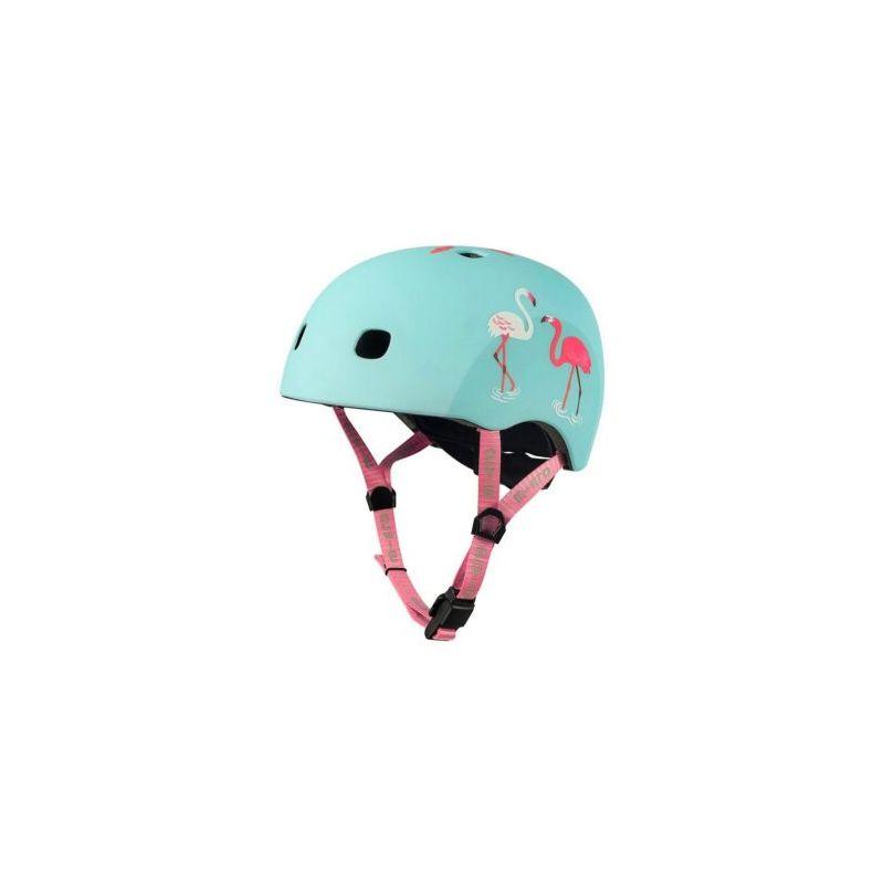 Casca  Micro Flamingo cu Led Micro - 1