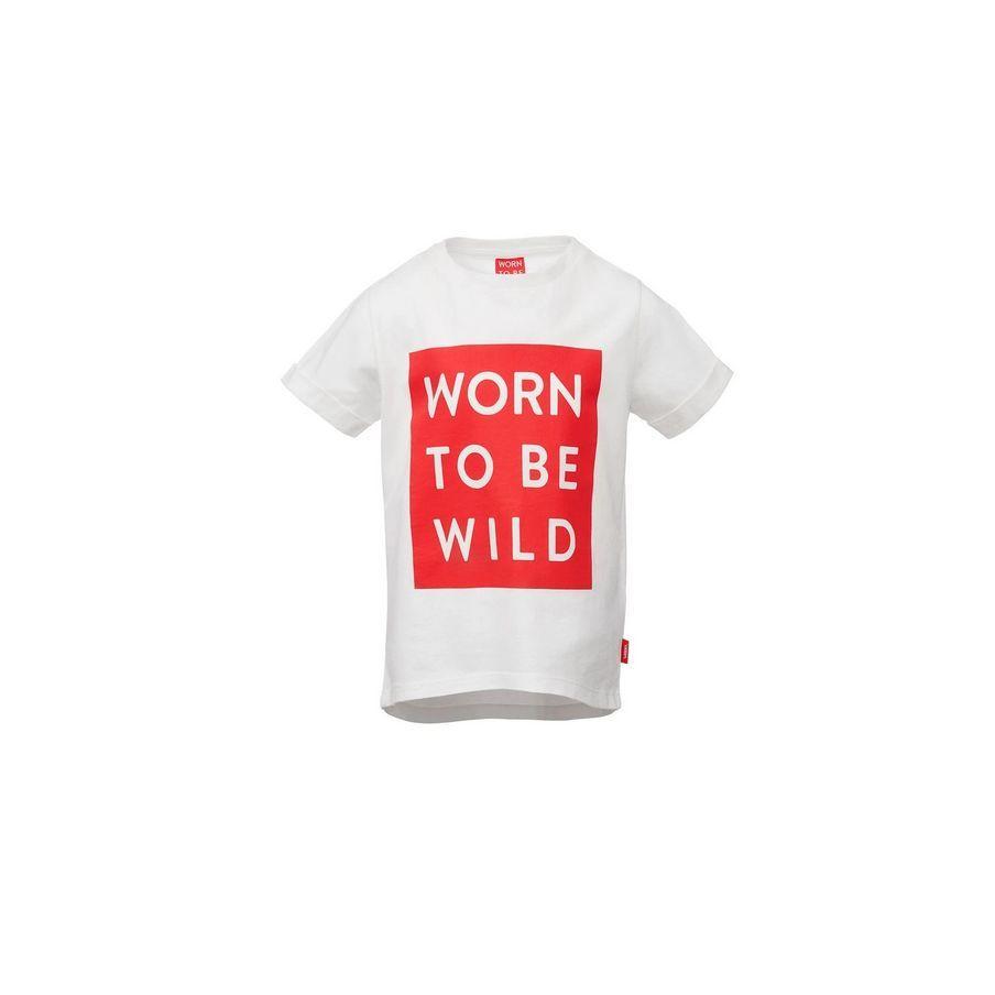 Tricou Woom Worn to be Wild Woom - 1