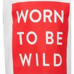 Tricou Woom Worn to be Wild Woom - 2