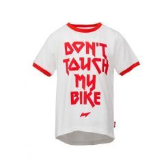 Tricou Woom Don't touch my bike Woom - 1