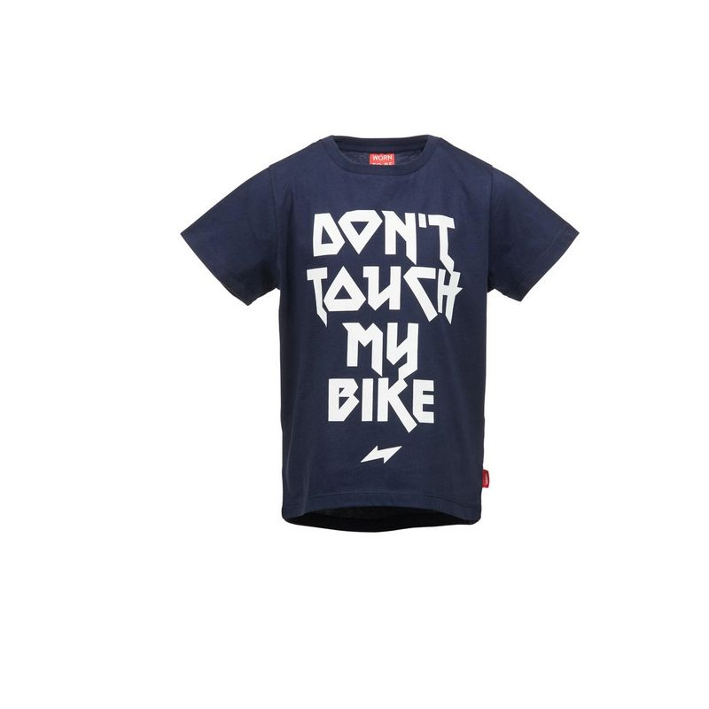 Tricou Woom Don't touch my bike Woom - 6