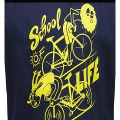 Tricou Woom School of life Woom - 2