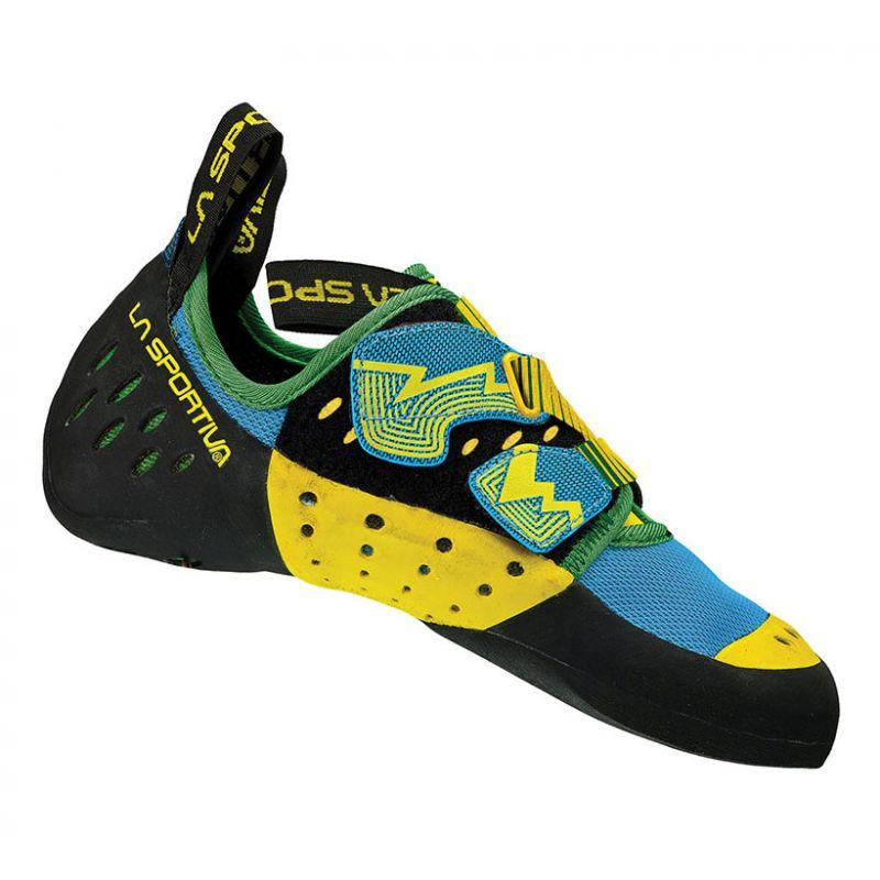Papuci de catarare La Sportiva Hydrogym La Sportiva - 3