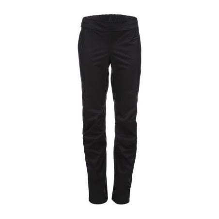 Pantaloni Black Diamond Stormline Str Fl Zp Woman Black Diamond - 1