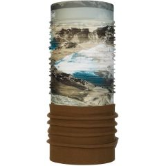 Buff Mountain colection polar Dolomiti sand Buff - 1