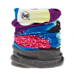 BUFF JUNIOR POLAR NIKITS MULTI Buff - 1