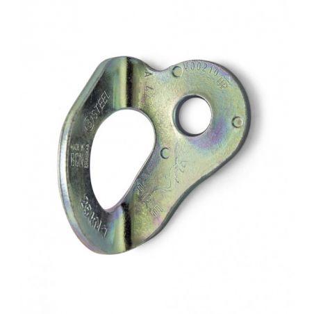Ureche otel Ecotri Fixe 10 mm FIXE - 1