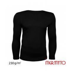 Bluza barbati Merinito 230g lana merino Merinito - 1