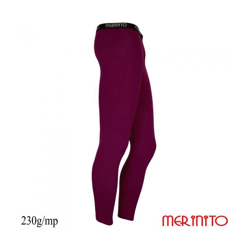 Colanti barbati Merinito 230 g lana merino Merinito - 1