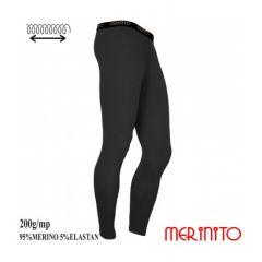 Colanti barbati Merinito 200 g lana 95% merino 5% elastan Merinito - 1