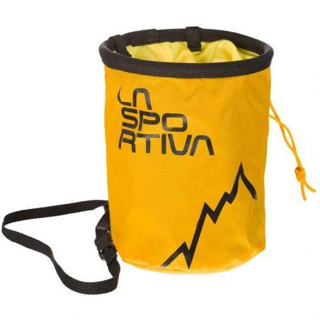 Sac de magneziu-La Sportiva Chalk Bag La Sportiva - 1