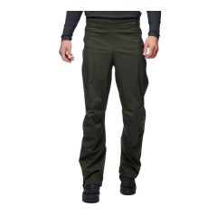 Pantaloni Black Diamond Stormline Str Fl Zp Black Diamond - 2