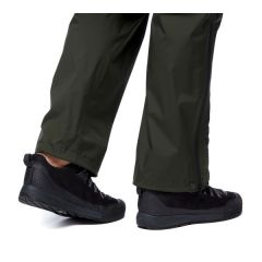 Pantaloni Black Diamond Stormline Str Fl Zp Black Diamond - 4