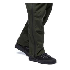 Pantaloni Black Diamond Stormline Str Fl Zp Black Diamond - 5