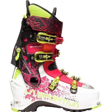 Clapari pentru schi de tura La Sportiva Sparkle 2.0 La Sportiva - 1