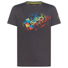 Tricou La Sportiva Square Evo SS2020 La Sportiva - 1
