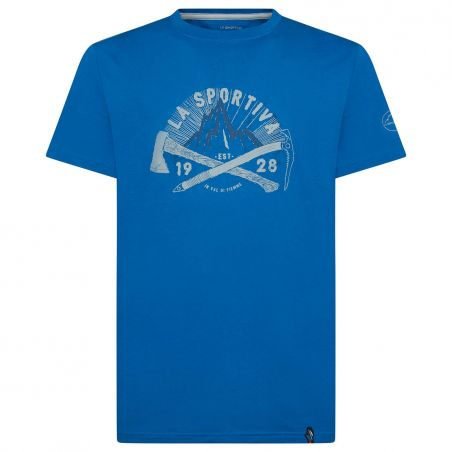 Tricou La Sportiva Hipster T-Shirt M SS2021 La Sportiva - 3