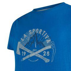 Tricou La Sportiva Hipster T-Shirt M SS2019 La Sportiva - 5